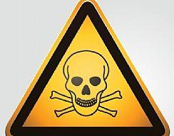 חשיפה לחומרים מסוכנים והתמודדות
